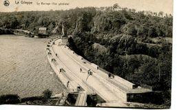 CPA - Carte Postale - Belgique - Barrage De La Gileppe - 1929 - Gileppe (Stuwdam)