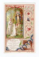 Enfants De Marie Et Enluminures, éd. Bouasse-Lebel N° 493 - Andachtsbilder