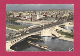 92 - Neuilly Sur Seine - Le Pont De Neuilly - (1965) - Neuilly Sur Seine