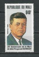 MALI Scott 556 Yvert 552 (1) ** Cote 6,25$ 1988 - Mali (1959-...)