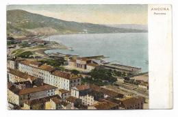 ANCONA - PANORAMA - NV  FP - Ancona
