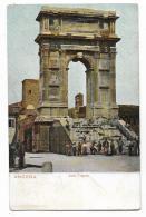 ANCONA - ARCO TRAJANO - NV  FP - Ancona