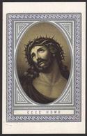 """Gesù - Ecce Homo (fine Ottocento) - """"Riproduzione"""" - Devotion Images"""