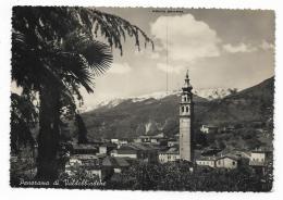 VALDOBBIADENE - PANORAMA VIAGGIATA FG - Treviso