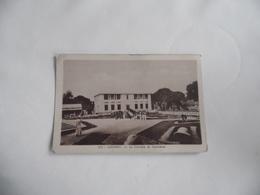 Cpa  Conakry  La Chambre De Commerce - Guinée Française