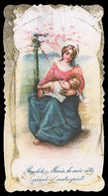 """MADONNA - La Regine Della Pace - (anni Venti)  - """"Riproduzione"""" - Devotion Images"""