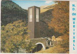 Andorre  Ns De Meritxell Patronne D'andorre - Andorra