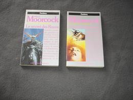 Roman  Persses Pocket  Fantasy  5339 Et 5244 La Légende De Hawkmoon   De M.Moorcock - Presses Pocket