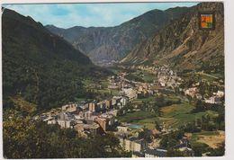 Andorre   Valls D'andorra  Les Escaldes - Andorra