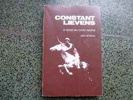 Constant Lievens : De Ridder Van Chota-Nagpur - Geschiedenis