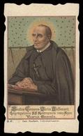 """San Clemente Maria Hofbauer / Patrono Di Vienna - (Germania - Fine Ottocento) - """"Riproduzione"""" - Devotion Images"""