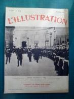 L'illustration N°4849 1936 - Diplomatie à Paris - Le Jubilé De L'Aga Khan - Edouard VIII - Le PAlais Chaillot- Au Sahara - Newspapers