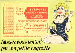 """ALEXANDRE  """" Laissez Vous Tenter.. Par Ma Petite Cagnotte """" - Série Jeux 951/3 - Alexandre"""