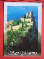 San Marino - Prima Torre - San Marino