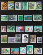 JAPAN---Collection Of USED DL-461 - Japon