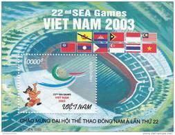 Vietnam Hb 117 - Viêt-Nam