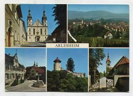 SWITZERLAND  - AK 313541 Arlesheim - BL Bâle-Campagne