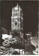 12] Aveyron > Rodez  Clocher De La Cathédrale CP Photo - Rodez