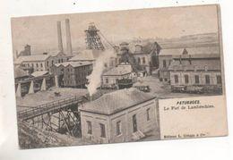 37324   Paturages  Le Fief  De  Lambrechies -  Charbonnage - Colfontaine