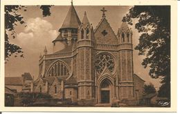 12] Aveyron >Ceignac La Basilique - France