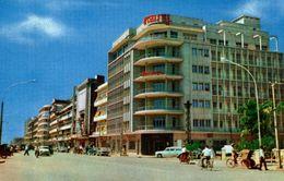 CAMBODGE  PHNOM-PENH HOTEL MONOROM - Cambodia