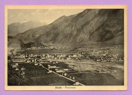 Darfo - Panorama - Brescia