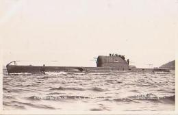 Sous Marin   169         Sous Marin  La Créole - Onderzeeboten
