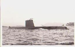 Sous Marin   173         Sous Marin  Minerve - Sous-marins
