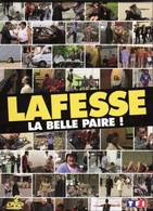 DVD LAFESSE Double Dvd LA BELLE PAIRE ( Coffret Port 200gr )  Etat: TTB - Comedy