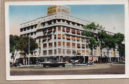 SUD VIETNAM - SAIGON - ANGLE BOULEVARDS CHARNER ET BONARD - 1953 - Vietnam