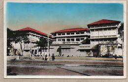 SUD VIETNAM - SAIGON - POLICLINIQUE - Vietnam