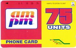 INDONESIA INDONESIEN  INDONESIE - IND P 432- P438 AM PM  5.000ex.- MINT RRR - Indonesia