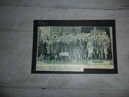 Origineel Knipsel ( 1356 ) Uit Tijdschrift :   Antwerpen  Anvers  Aken  Aachen    1932 - Vieux Papiers