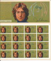 MALI Scott 722a Yvert BF ? (bloc De 16) ** Cote 30,00$ 1995 - Mali (1959-...)