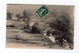 Jan18    6180953   Les Rotours   Le Pont De Carel - Sonstige Gemeinden