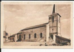 Cheneviéres   Eglise - Francia