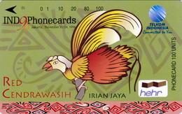 INDONESIA INDONESIEN  INDONESIE - IND P 471- P 477  INDO-Phonecards 96 - 1.000ex..- MINT RRR - Indonesia