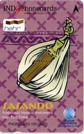 INDONESIA INDONESIEN  INDONESIE - IND P 472- P 478  INDO-Phonecards 96 - 1.000ex.- MINT RRR - Indonesia