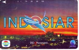 INDONESIA INDONESIEN  INDONESIE - IND P 476- P 482  INDO-Phonecards 96 - 1.000ex.- MINT RRR - Indonesia