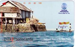 INDONESIA INDONESIEN  INDONESIE - IND P 478- P 480  INDO-Phonecards 96 - 1.000ex.- MINT RRR - Indonesia