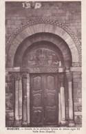 Bosost Detalle De La Portalada Iglesia De Detras Siglo XII Valle Aran (pk42246) - Non Classés