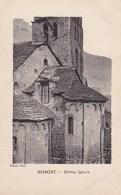 Bosost Detras Iglesia (pk42248) - Non Classés