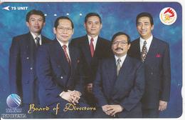 INDONESIA - Board Of Directors, Tirage 5000, 11/95, Used - Indonesia