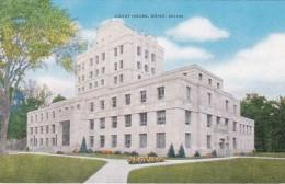 Idaho Boise Court House - Boise