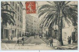 Ajaccio Rue Fesch - Ajaccio