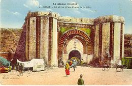 RABAT BAB EL HAD - Rabat
