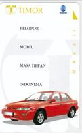INDONESIA INDONESIEN  INDONESIE - IND P 502 -P500 TIMOR  - 5000ex.- MINT RRR - Indonesia