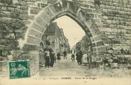 24.DOMME.N°10322.PORTE DE LA COMBE - France
