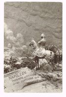 NAPOLEON - INCENDIE DE MOSCOU - 16-20 Septembre 1812 - Cartes Postales