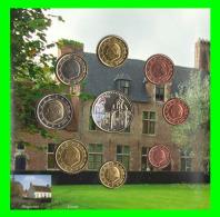 EUROS BÉLGICA CARTERA OFICIAL (EURO SET) 2006.  SIN CIRCULAR. - Bélgica